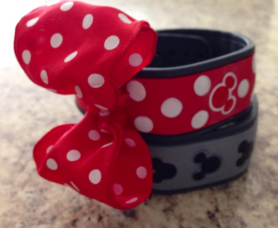 I am staying off property for my visit to Walt Disney World.  Can I get a MagicBand?