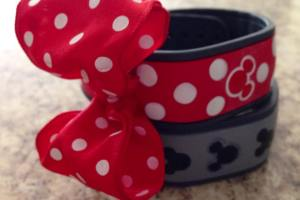 I am staying off property for my visit to Walt Disney World.  Can I get a MagicBand? 3
