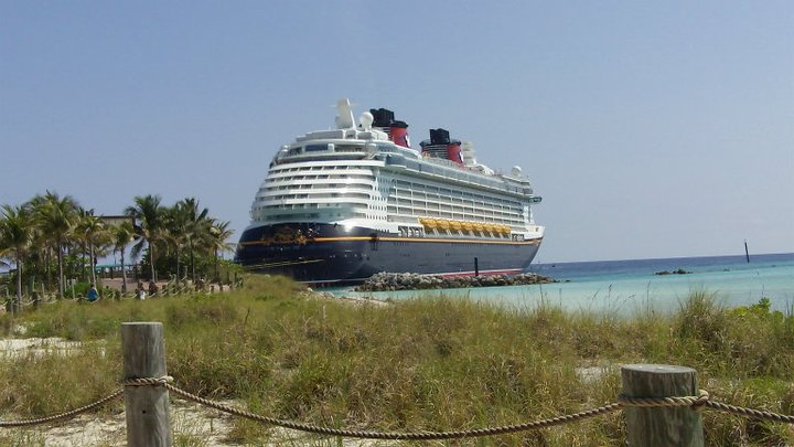 Which Disney Cruise Line Ship should I choose?