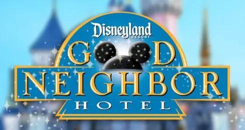 Are there any good non Disney hotels near Disneyland?