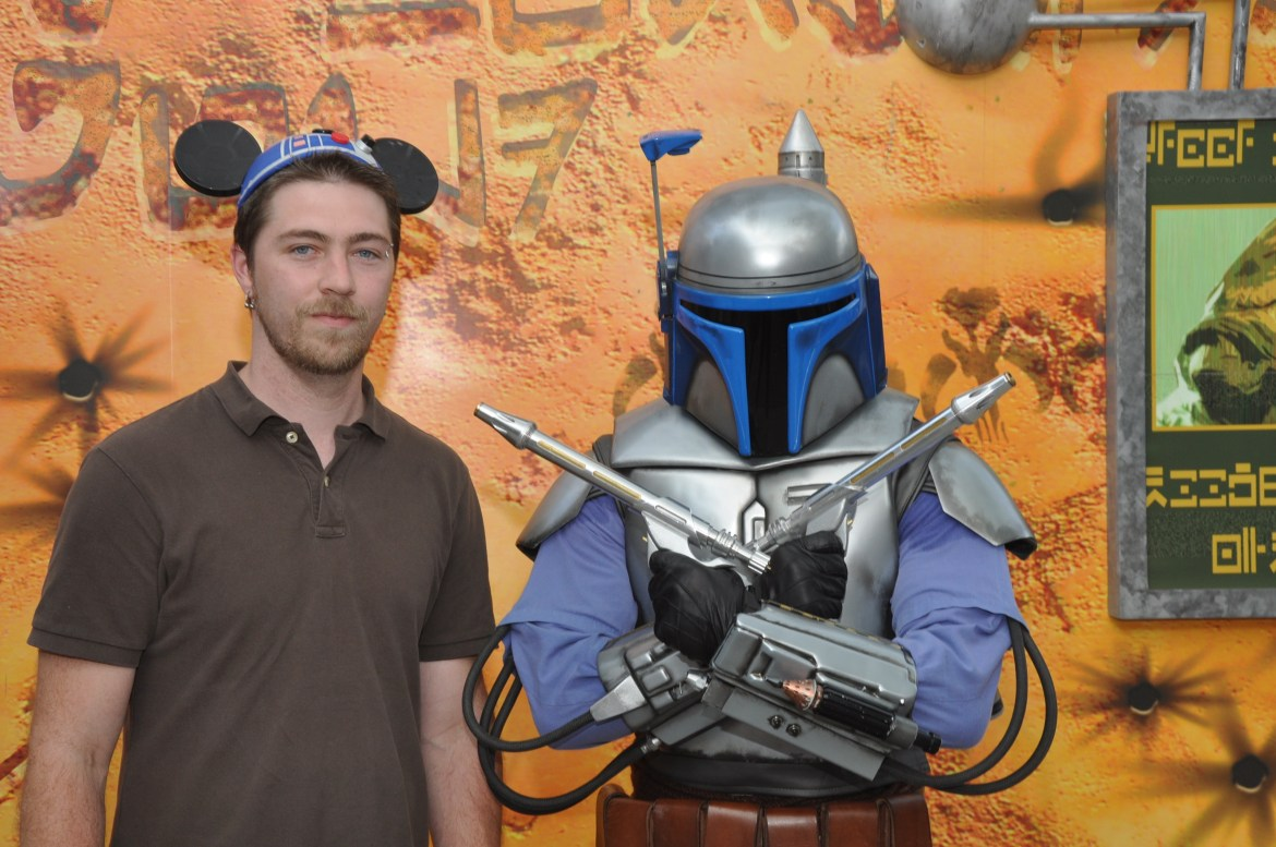 When are Disney's Star Wars Weekends?