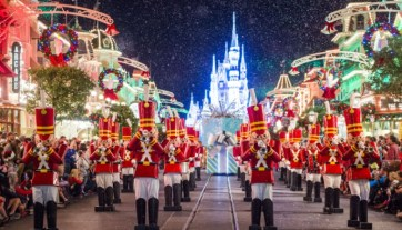 When Do Tickets Go On Sale For Mickey S Very Merry Christmas Party