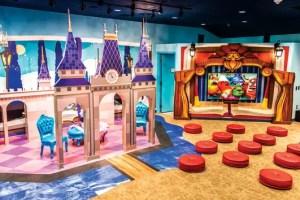 Lilo's Playhouse