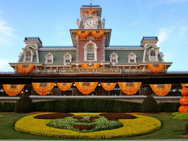 What Special Things Can I Do At Walt Disney World In The Fall?