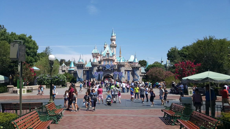 What do I do if I lose something at Disneyland?