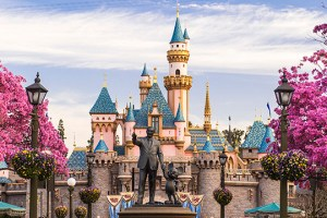 A Solo Trip to Disneyland - Pros and Cons 62