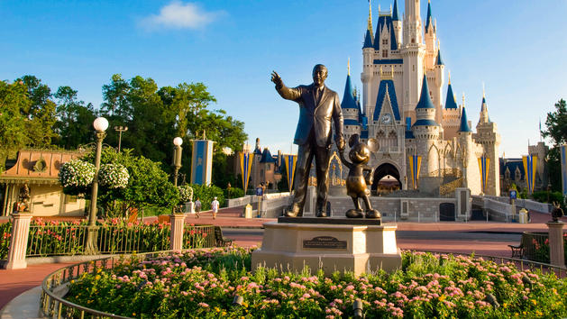 10 Disney World Dos and Don'ts for First-timers