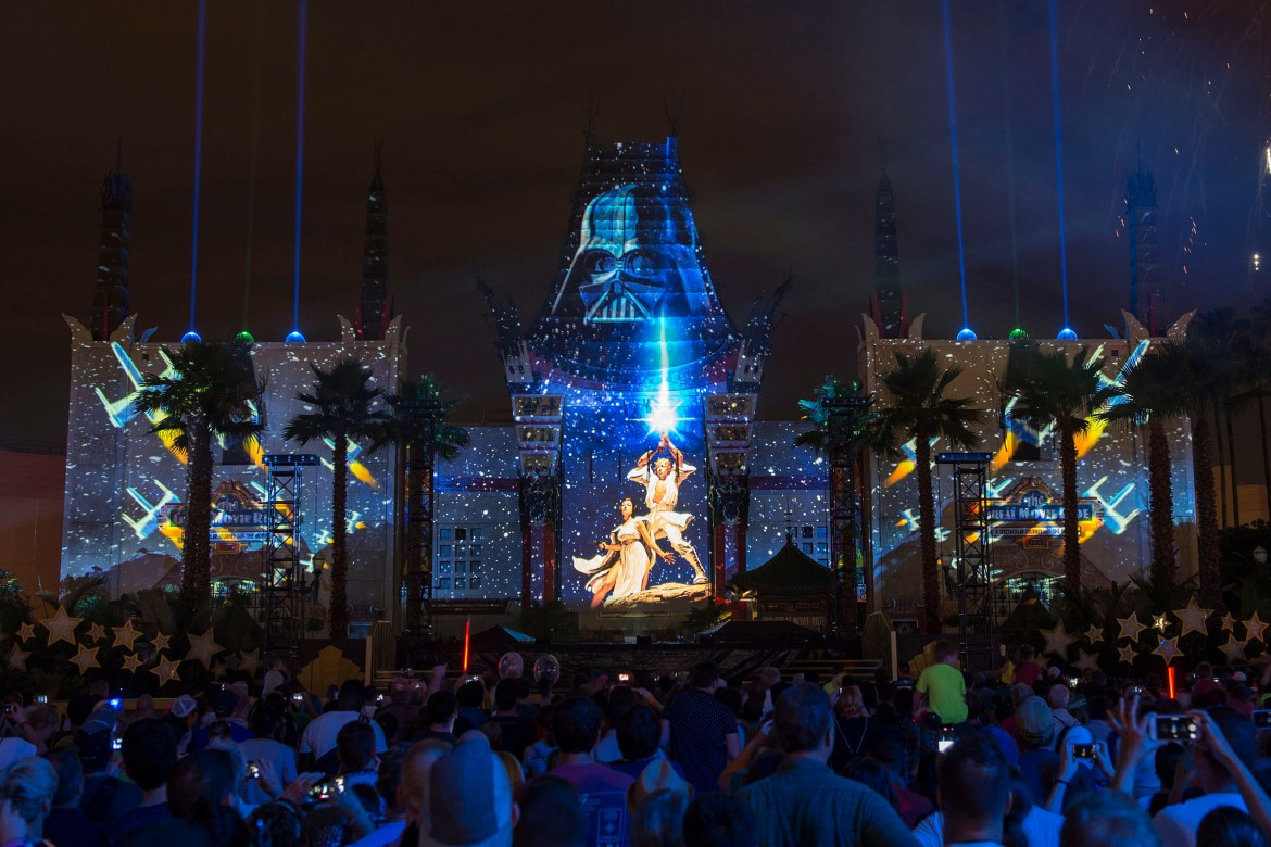 What's Happening at Disney World This Summer