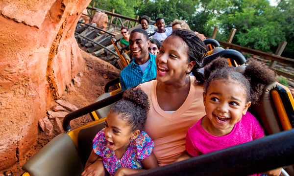Are There Any Height Requirements for Disney World Rides?