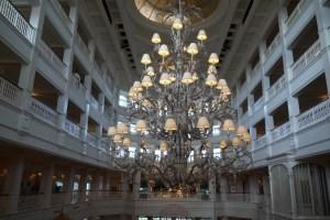 WDW Resorts