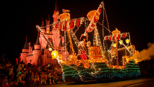 What's Closing, Moving and Opening at the Disney Parks?