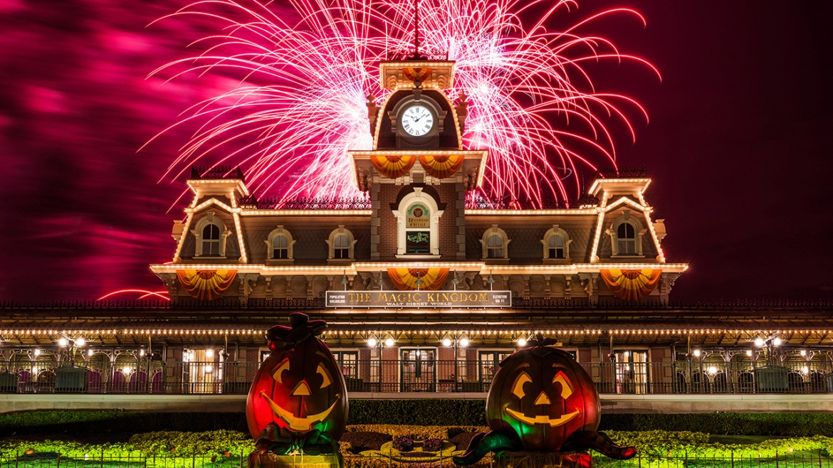 Is Mickey's Not So Scary Halloween Party worth it?