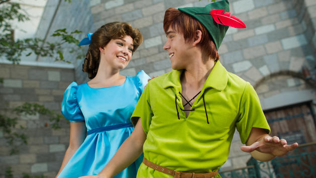 8 of the Best Ways Adults Can Feel Like a Kid Again While at Disney.