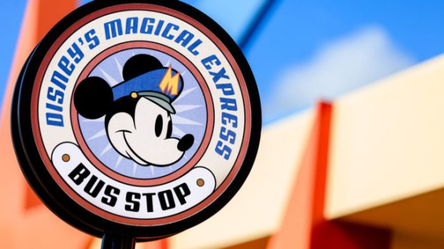 Magical Or Tragical: Be In The Know About Disney's Magical Express 1