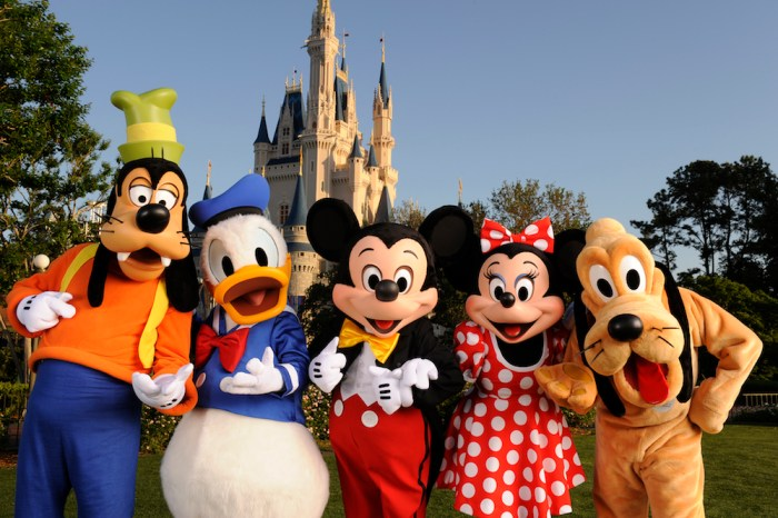 Discover Disney With Friends and Family This Year