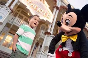 Disney Discounts 2017