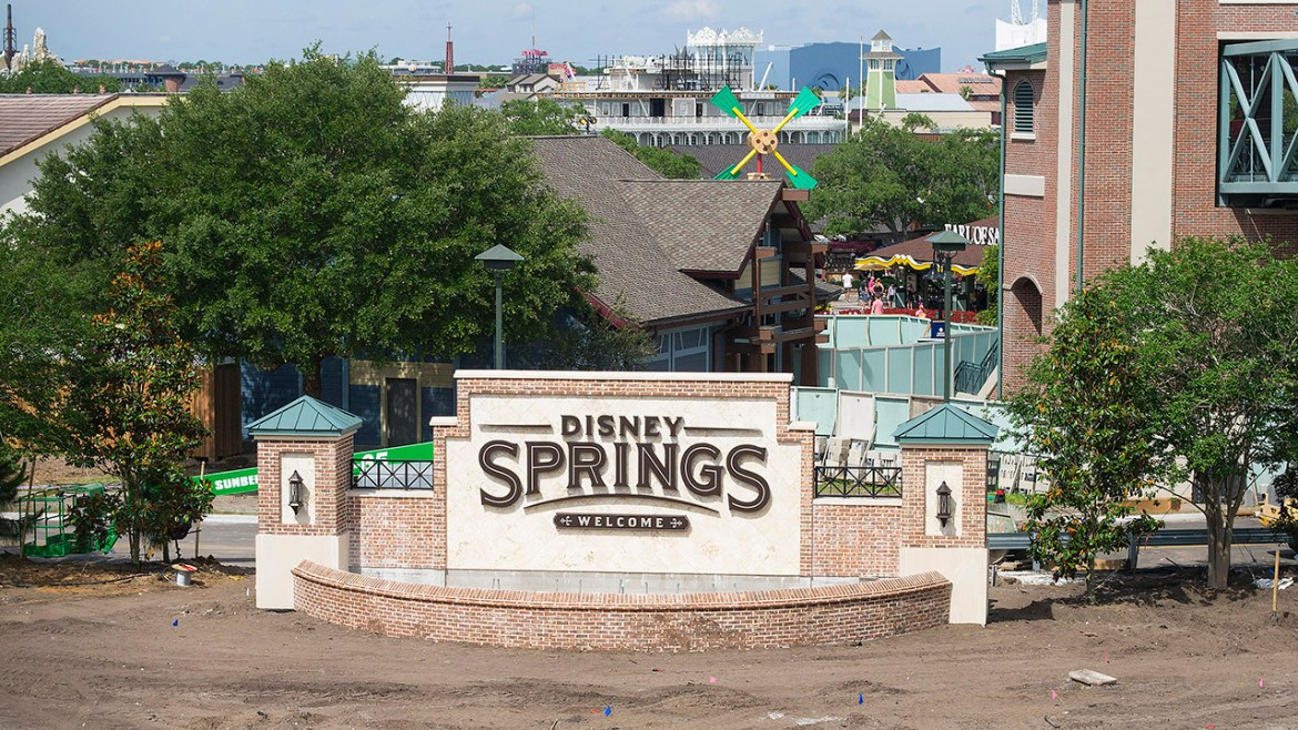 9 Reasons Why Disney Springs is a Must-Do on Your Next Trip