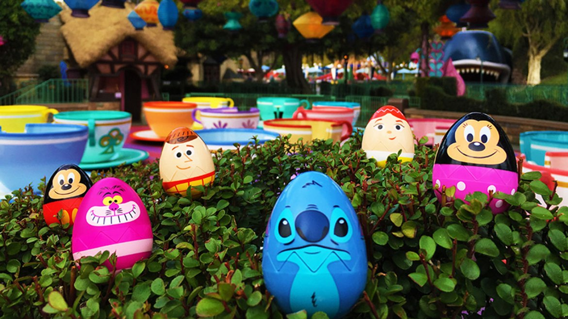 Does Disney World Do Anything Special for Easter?