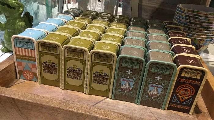 Disney World Gift Shops
