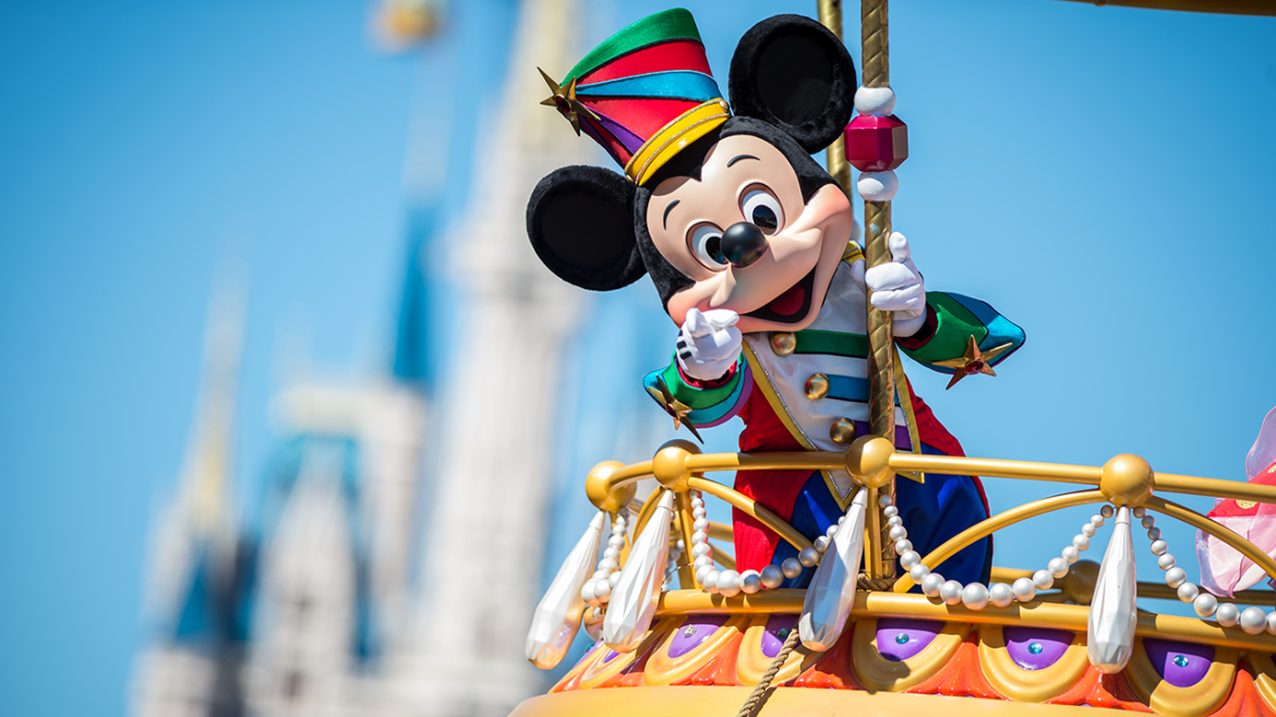 So You Just Booked Your First Walt Disney World Trip – Now what?