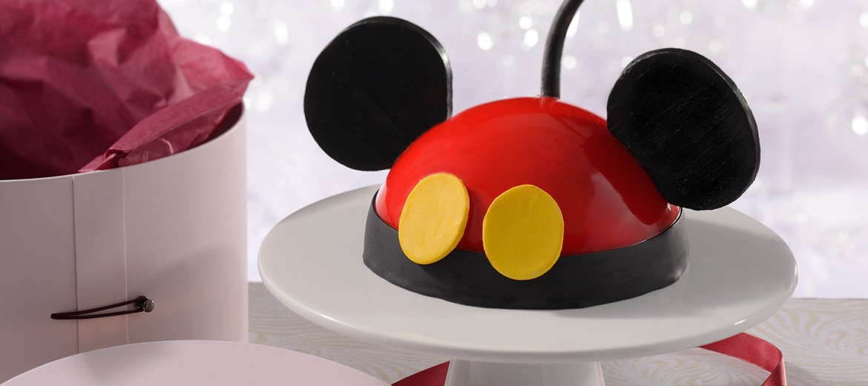 Can I Order A Cake At Walt Disney World?