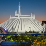 Space Mountain Fastpasses