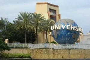 Universal Studios to WDW