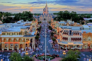 Best Dates to go to Disney World