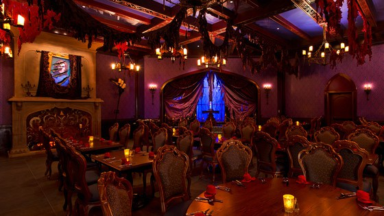 10 of the Hardest To Get Dining Reservations at Disney World