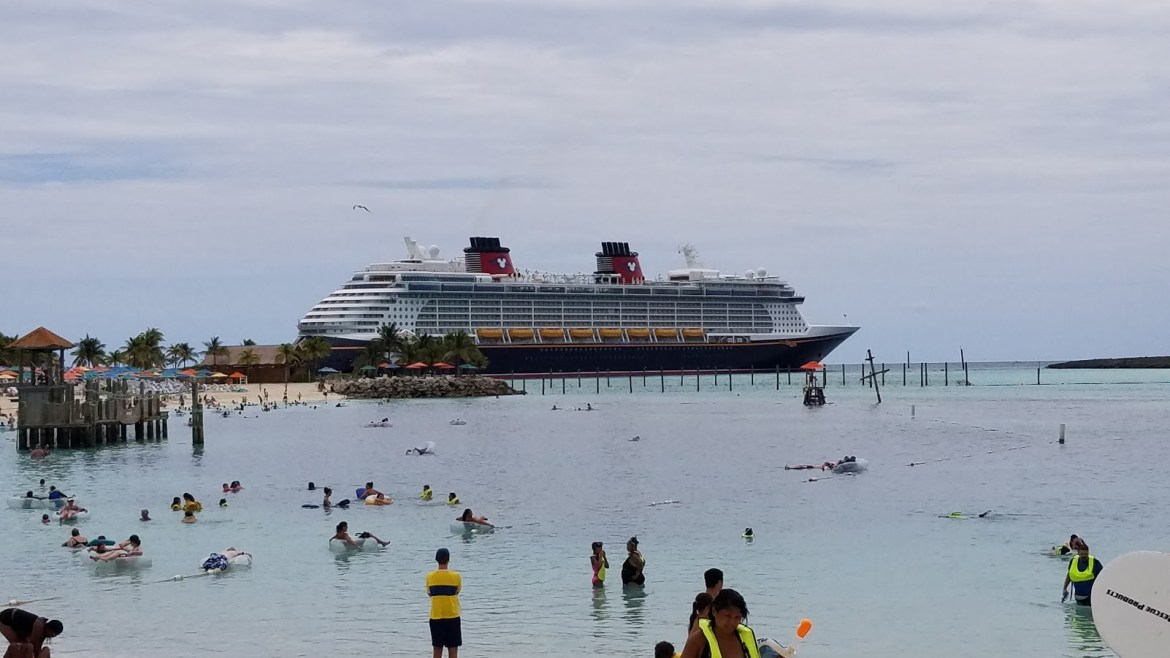 8 Things You May Not Have Known About Your Disney Cruise