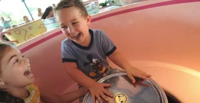 Disney Small Kids