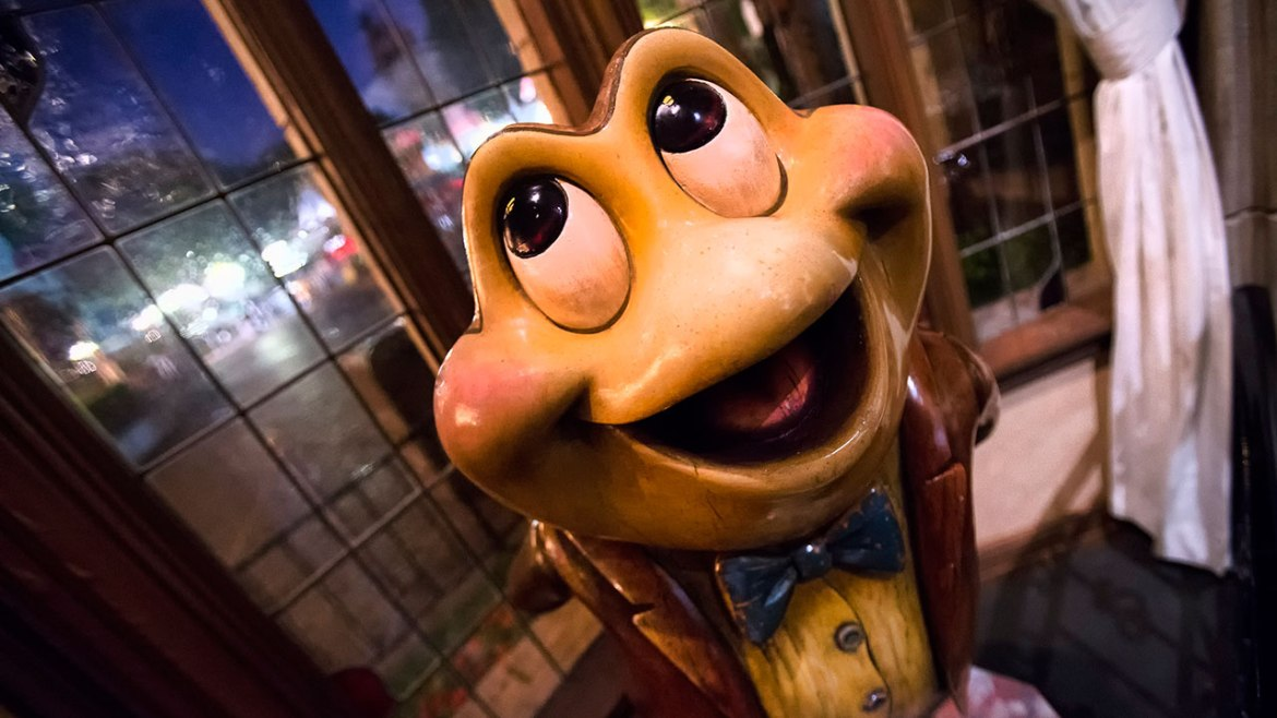 5 of Our Favorite Vintage Disneyland Attractions