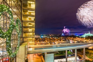 3 Ways to Celebrate the New Year at Disney's Contemporary Resort 49