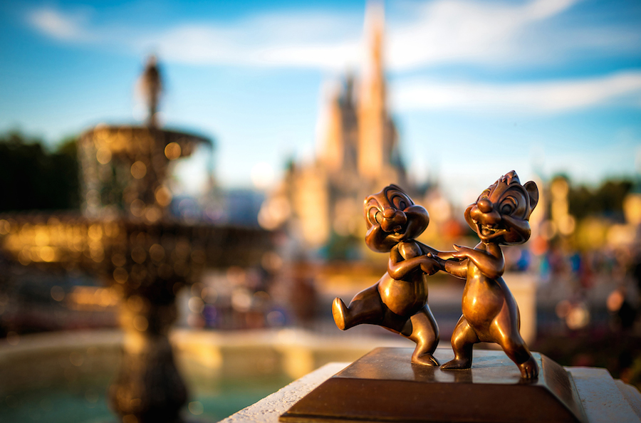 What are the Best Dates to Visit Disney World in 2018?