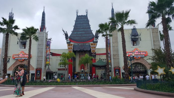 What's Left Hollywood Studios