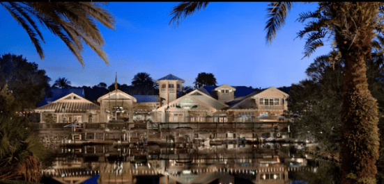 Best Resorts for Large Groups at Walt Disney World.