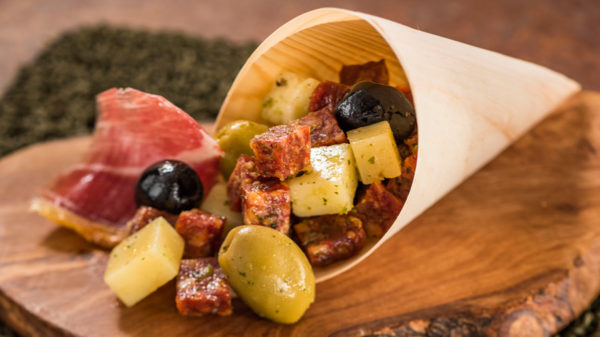 5 Must-Try Dishes at the 2017 Epcot International Food & Wine Festival