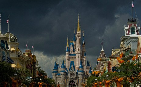 What Do I Need to Know About Hurricane Season at WDW?