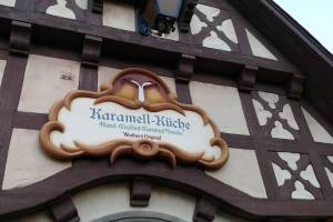 5 Karmel Kuche Treats