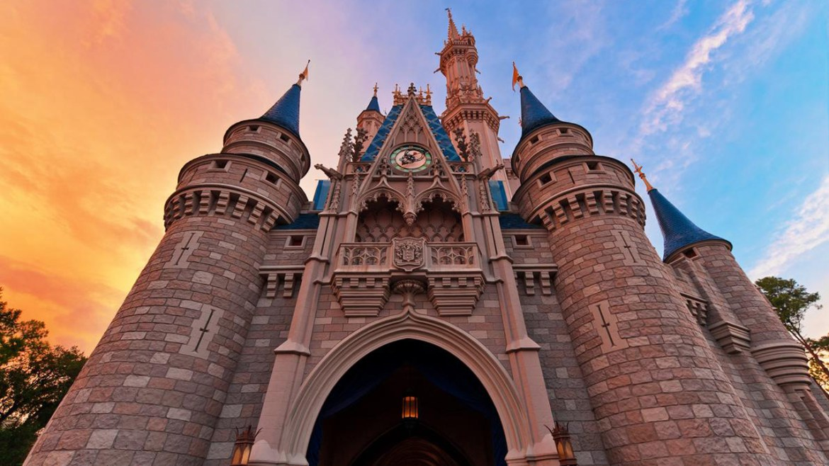 Did You Know? Disney Parks Fact vs Fiction!