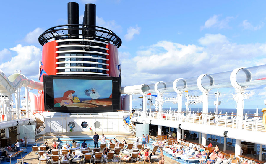 Everything You Need To Know About Deeply Discounted IGT, OGT and VGT Fares With Disney Cruise Line