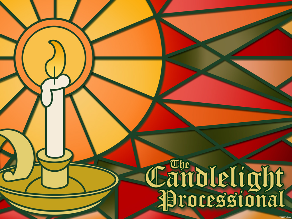 Everything You Need To Know About This Year's Candlelight Processional and Dining Package at Epcot
