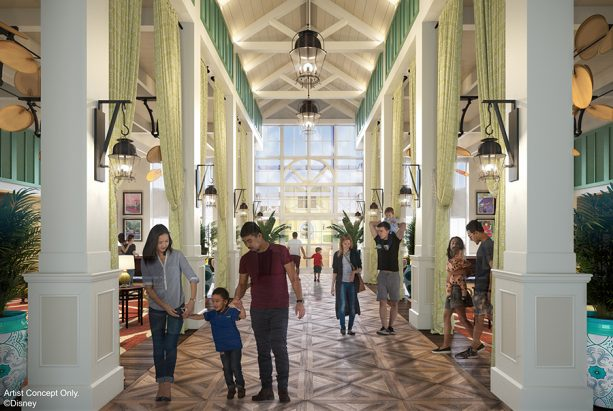 4 Updates We Are So Excited To See Come to Disney's Caribbean Beach Resort