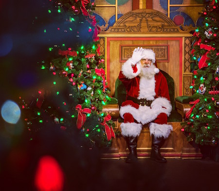 5 Most Instagrammable Moments to Capture at Disney World this Christmas Season