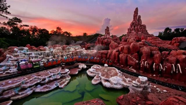 Magical Must Do's While Visiting At Disneyland