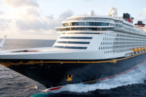 What's On Board Disney's Cruise Ships? 19