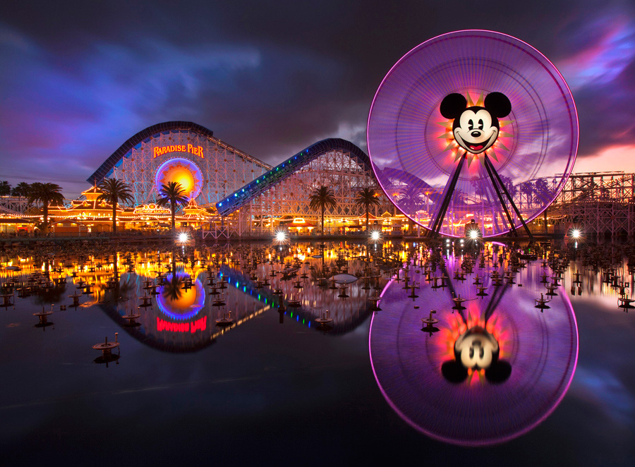What Disneyland Attractions Are Closing to Make Way For Pixar Pier?