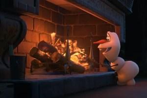 Cozy Disney