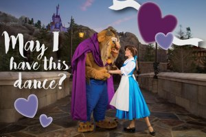 5 Disney-themed Valentine's Day Postcards Perfect for that Special Someone 15