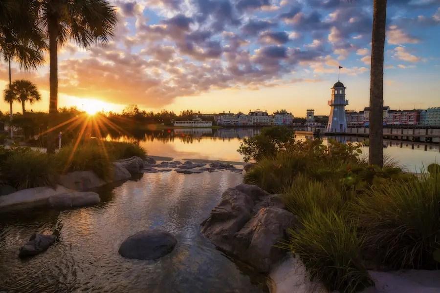 8 Reasons To Love Disney's Beach Club Resort